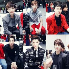 12/05/24 EXO they were so young back then  I'm a proud mommy