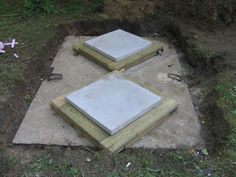 1000 Images About Disguising The Septic Tank Cover On