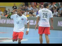 Crazy Handball