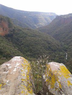 sierra de Tapalpa Jal