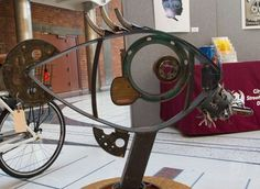 Bike Chic Special Edition | Visit Pedal Craft PHX in City Hall