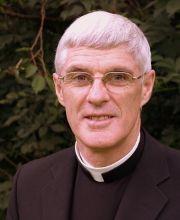 Otec Fergus O'Connor