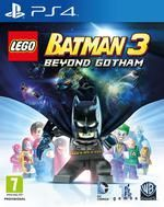 The best-selling LEGO Batman videogame franchise returns in an out-of-this-world, action-packed adventure!