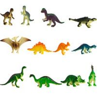 Insect & Animal Toys - Dinosaur Figurines, Reptiles, Spiders, Dogs & More - Party City