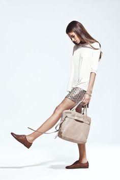 El estilo de Hakei para este otoño-invierno 2012