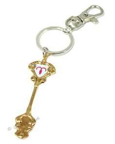 Aries Gate Key is one of the 12 Golden Zodiac Keys. The Aries Celestial Spirit Gate Key is approximately in . Key Key, Fairy Tail Characters, Fairy Tail Anime, Future Tattoos, Thing 1 Thing 2, Key Chain, Aries, Chibi, Gate