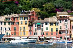 5x things to do in the Italian Riviera