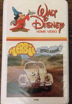 Disney's Darkwing Duck - Comic Book Capers ~ New VHS Video ...