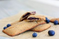 Paleo Non-Cereal Breakfast Bars