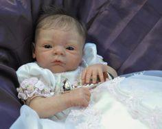 Kyra by Gudrun Legler | Details about Reborn baby Doll Kyra by Gudrun Legler rare and sought ...