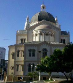 Catedral Metropolitana de Pouso Alegre.