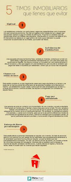 nuevo milenio inmobiliaria en Alcorcón