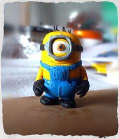 Minion!! O.O