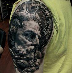 Garrett Harper - IG: @garrett_harper_tattoos Chicago IL #tattwho #tattoo…