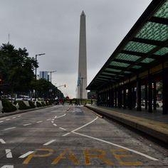 PARE! #buenosaires #argentina