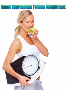 Smart Approaches To Lose Weight Fast. These are just several excellent methods to get your body metabolic process up, establishing healthy behaviors and... #LoseWeightFast #LoseWeight
