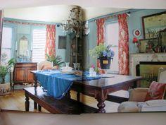 Romantic Prairie Style Magazine   Found on inspiredandpretty.wordpress.com