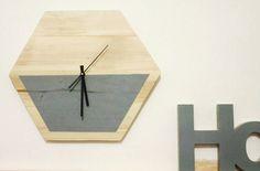Reloj de pared | DIY / Experimento Casa