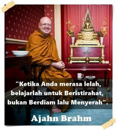 Semangat ✊ Buddhism, Mindset, Religion, Wisdom, Positivity, Teaching, Education, Life, Attitude