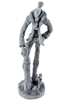 Phillip Stuttard Old Friends Limited Edition Resin Sculpture