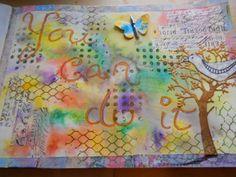 "I added ""CraftyCreations: "" to an #inlinkz linkup!http://inkythings.blogspot.co.uk/2015/03/art-journal-journey.html"