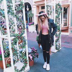 "J U L I E  on Instagram: ""Not renewing my Disney pass makes me feel like I broke up with Disneyland  #withdrawals """