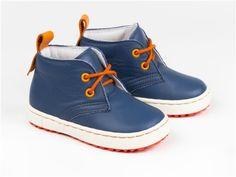 casual: Emel shoes £48