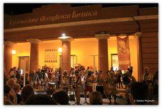 15 giugno 2013: Gelato museum @ Santarcangelato