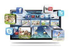 TV LED Samsung 40ES5500