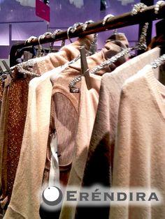 """Eréndira al #PittiW13 a #Firenze per presentare i nuovi modelli, stand B/9 """"Capsule Collection"""" #fashion"""