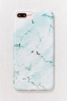 Urban Outfitters Mint Marble iPhone 8/7/6/6s Plus Case #iphone6splus,