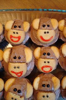 CRAPTASTIC: Monkeying Around and A Giveaway Reminder!