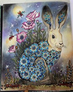 hanna karlzon dagdrömmar #daydream #hannakarlzonrabbit #dagdrömmar #rabbit #bunny
