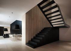 pk-house interior design , łubki.