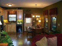 Americas Home Place Kitchen Custom Kitchens Pinterest