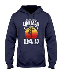 Proud Lineman | TeeChip Lineman Gifts
