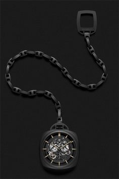 Panerai Pocket Watch Tourbillon : montre de grandes poches