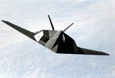 El Lockheed F-117 Nighthawk es un avión de combate monoplaza, bimotor furtivo de ataque a tierra antiguamente operado por la Fuerza Aérea de los Estados Unidos (USAF). Un producto de Lockheed Skunk Works y un desarrollo del demostrador de tecnología Have Blue, el F-117 fue el primer avión operativo diseñado en torno a la tecnología stealth. El vuelo inaugural se llevó a cabo en 1981, y alcanzó la categoría de capacidad operativa inicial en octubre de 1983.