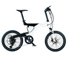 e-Bike [BESV Panthor PS1] | Complete list of the winners | Good Design Award