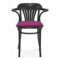 Bentwood Fanback Armchair Bistro Restaurant, Cafe Bistro, Bistro Chairs, Restaurant Chairs, Bentwood Chairs, Contract Furniture, Sofas, Armchair, Classic