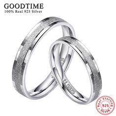 2016 New Silver Rings for Men Women 100% Real 925 Sterling Silver Top Quality Frosted Flakes Ring Couple Jewelry Finger Ring
