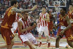 """Kızılyıldız Telekom Basketbol Kulübü """"Sırbistan'daki yetkili devlet kurumları Kızılyıldız-Galatasaray maçının oynanması için gerekli güvenlik önlemlerini alacak"""" açıklaması yaptı."""