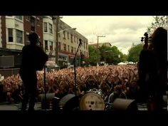 """This video is a collection of live performances and behind the scenes footage shot between April and August 2012 during The Lumineers """"Big Parade 2012"""" tour.     The Lumineers  """"Stubborn Love""""  The Lumineers (S/T), Dualtone Music Group  Video by Vignette: www.storiesbyvignette.com    Website: www.thelumineers.com  Facebook: www.facebook.com/thelumineers..."""