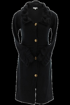 Candice Coat Dress - Look spectacular while remaining warm on a chilly winter's day with this stunning knit coat.This coat is simply perfect for any social event when teamed with leather shoes and handbag.