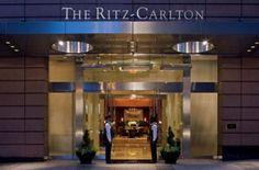 Ritz-Carlton speră să aibă 100 de hoteluri în întreaga lume în 2016.