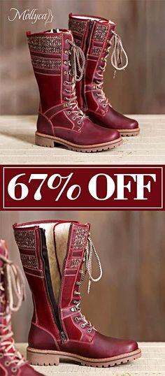 Here are the best 9 winter boots for women on the market! Warm Boots, Snow Boots, Winter Boots, Casual Boots, Casual Fall, Dress Casual, Cute Shoes, Me Too Shoes, Fall Bags