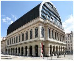 Teatro dell'Opera di Lione