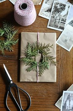 Inspiration for Wrapping Pretty Packages 8