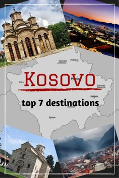 #Kosovo top destinations