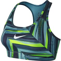 0108767f5f Nike Bras  Victory Compression Medium-Impact Sports Bra 832076 ( 30) ❤ liked